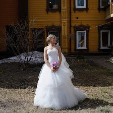 Wedding photographer Aleksandr Sinkin (ironcat). Photo of 13.03.2018
