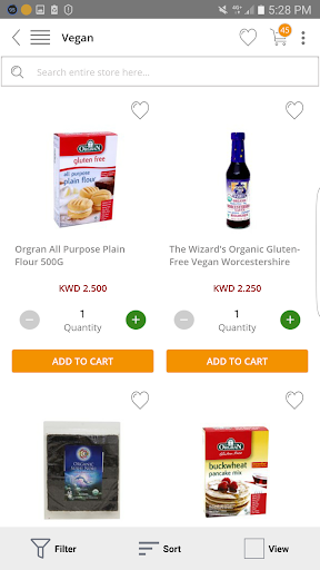 Download TSC Online Grocery Shopping Google Play softwares