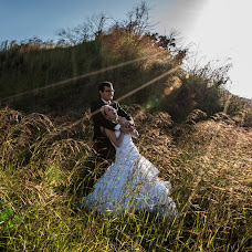 Wedding photographer Alejandro Rojas calderon (alejandrofotogr). Photo of 02.02.2017