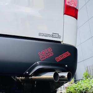 ハイエースバン TRH200V S-GL H20のカスタム事例画像 たぐやん@黒バンパー愛好会さんの2020年05月30日11:10の投稿