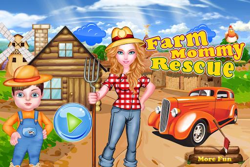 Farm Mommy Rescue
