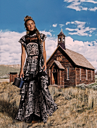 As If Magazine Editorial How the West Was Won
