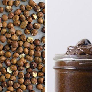 Homemade Nutella™