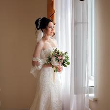 Wedding photographer Inna Konstantinova (inna198508). Photo of 05.08.2017