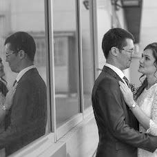 Wedding photographer Ekaterina Reshetnikova (Ketrin07). Photo of 15.10.2016