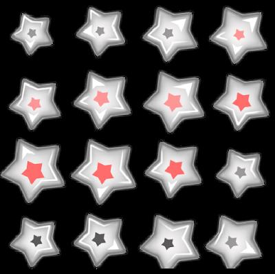 STAR XP ORBS