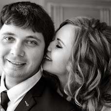 Wedding photographer Mariya Efremova (narcis1000). Photo of 04.03.2018