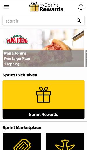 My Sprint Rewards 1.3.55 app download 1
