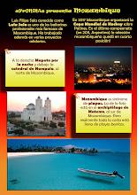 Photo: Un país de África: Mozambique!