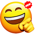 BEST Emojis Animated 3D Stickers WAstickerApps
