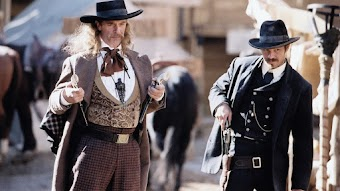 Season 1, Episode 1 Deadwood
