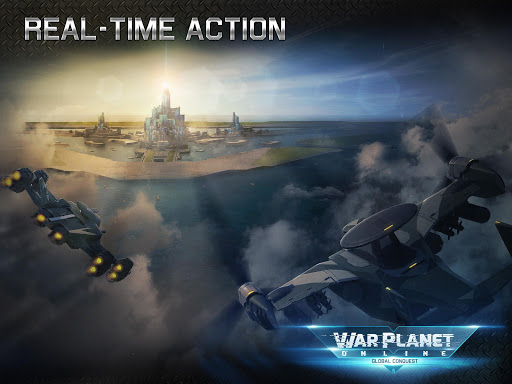 War Planet Online: Real-Time Strategy MMO Game 3.3.0 screenshots 11