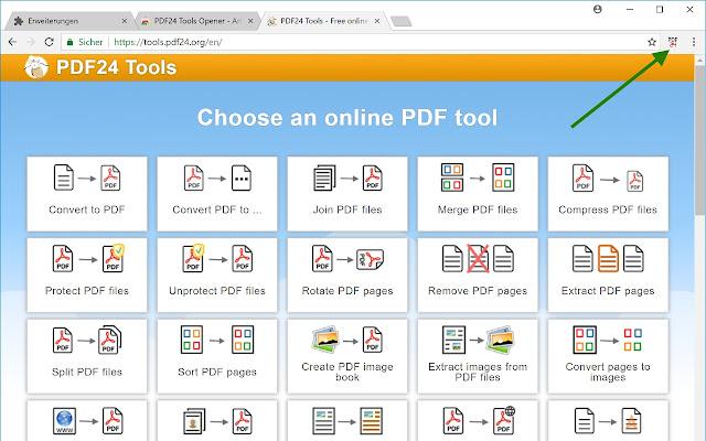 Roseglennorthdakota / Try These Pdf24 Online Pdf Converter