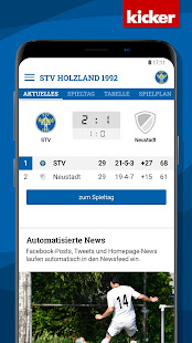 Download STV Holzland 1992 For PC Windows and Mac apk screenshot 3