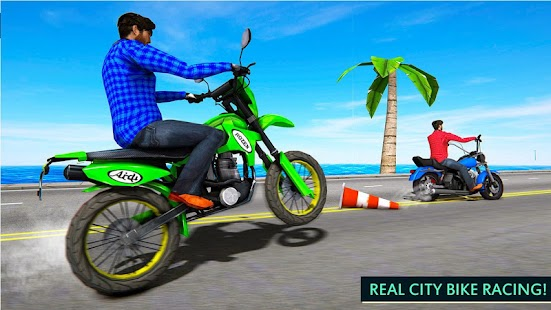 Bike Race Free 2019 Screenshot