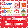 Online Shopping Singapore - Singapore Shopping icon