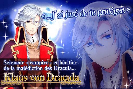Code Triche Les Princes de la Nuit : Otome games franu00e7ais APK MOD screenshots 4