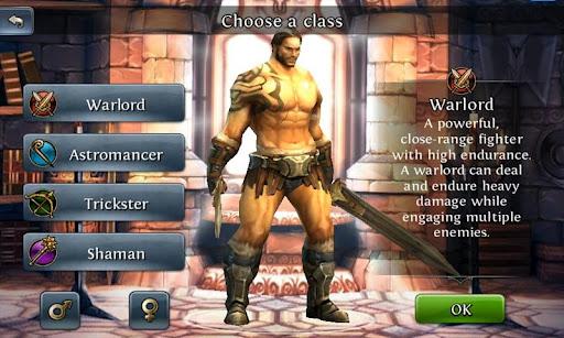 Dungeon Hunter 3 screenshot 6