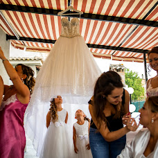 Свадебный фотограф Pasquale Minniti (pasqualeminniti). Фотография от 02.10.2019