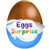 Surprise Eggs - Kids Game APK