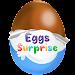 Surprise Eggs - Kids Game icon