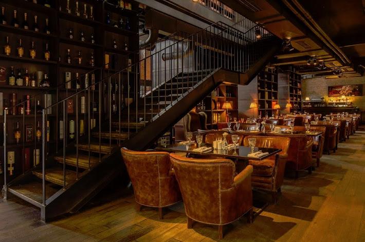 Фото №6 зала Зал «Ресторанный»