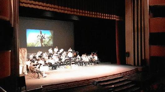 'La música de la luz' acerca a José Padilla a unos 2.000 escolares