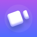 BIGVU - Teleprompter for video & captions icon