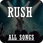 All Songs Rush Icon