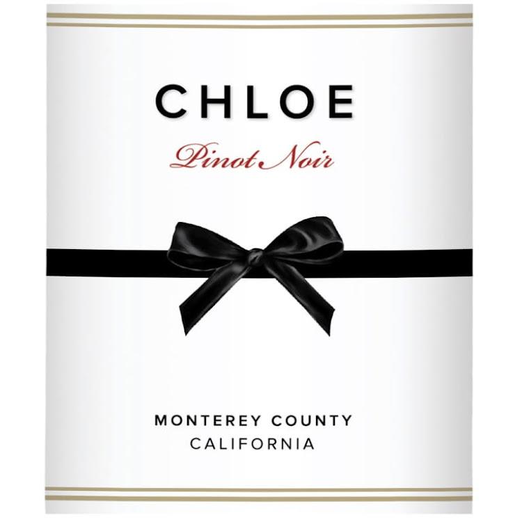 Logo for Chloe
