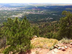 Photo: View From Mt. Sanitas