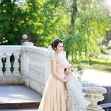 Wedding photographer Nastasya Maksimova (anastasis). Photo of 18.08.2018
