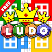 Ludo Kingdom™ 🎲 : Online Multiplayer Board Game