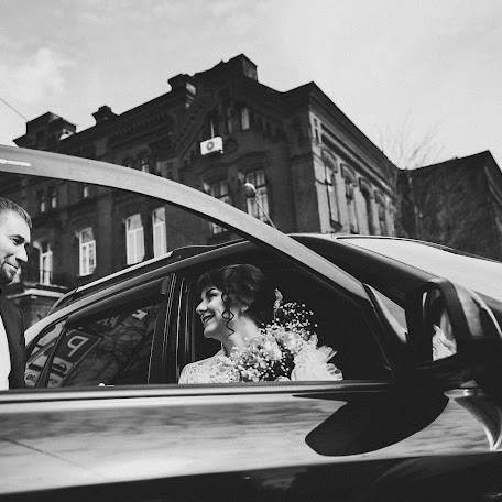 Wedding photographer Kseniya Ogneva (ognevafoto). Photo of 21.06.2017