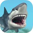 Angry Shark Fishing World