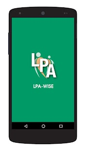 LPA-WISE- screenshot thumbnail