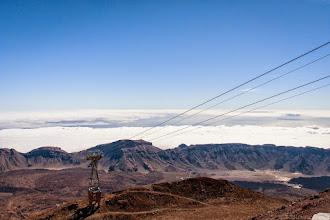 Photo: Pico del Teide