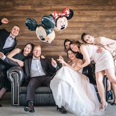 Wedding photographer Tatyana Davydova (tata1971mil). Photo of 22.04.2018