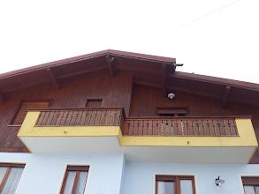 Photo: Balcone panoramico