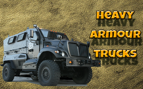 Truck Driving – Army Game 1.0.1 MOD Apk Download 1