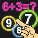 Rapid Math-Brain training icon