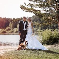 Wedding photographer Alisa Pukhalskaya (Alice777). Photo of 12.11.2018