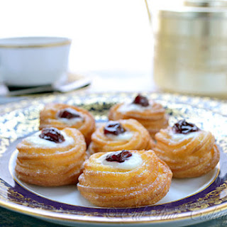 ZEPPOLE (Italian Fried Cookies).