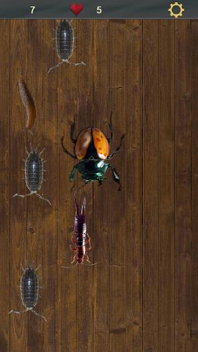 Real Bug Crusher