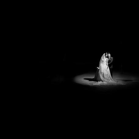 Fotógrafo de bodas Jhon Molina (fotoluzstudio). Foto del 27.12.2017