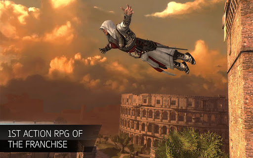 Assassin's Creed Identity screenshot 7