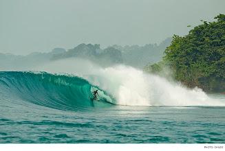 Photo: Dimitri Ouvre, Java. Photo: Childs #Surfer #SurferPhotos