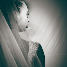 Wedding photographer Ivan Fadeev (strobist). Photo of 03.06.2015