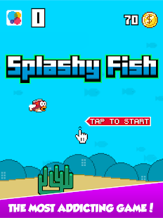 Splashy Fish™- screenshot thumbnail