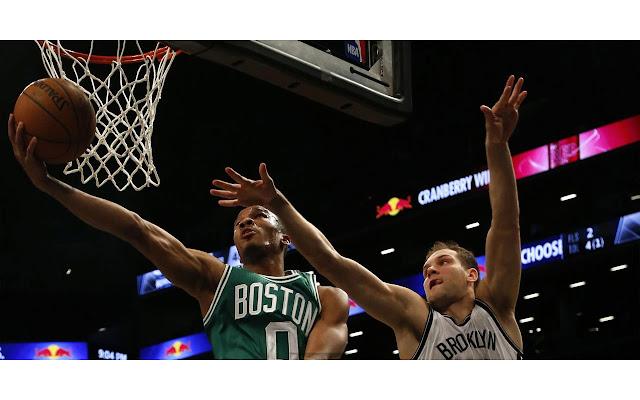 Boston Celtics Tab